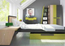 Детская мебель WOW