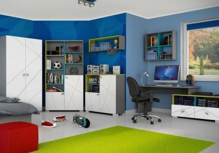 Детская мебель Х Грин