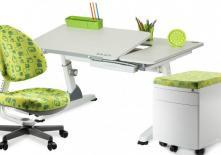 Детская мебель Аксессуары к партам TCT Nanotec