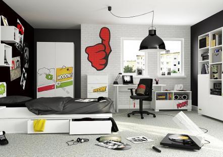 Детская мебель Комикс