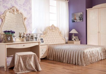Детская мебель Barocco