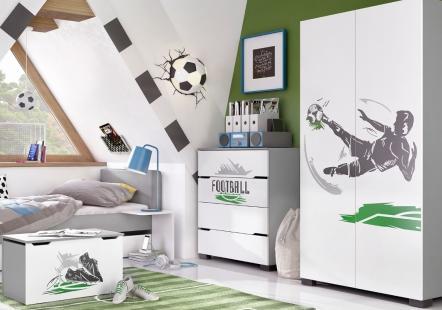 Детская мебель Футболист