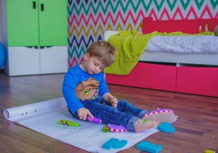 Детская мебель Чудики