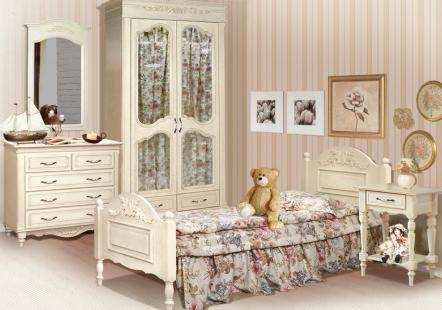 Детская мебель Фиерта