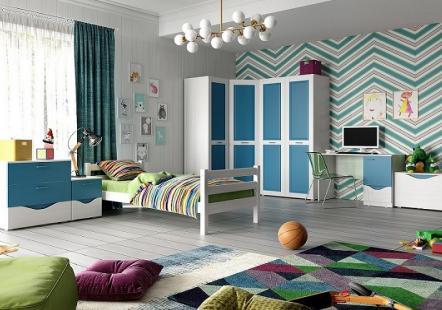 Детская мебель Соня Мебельград