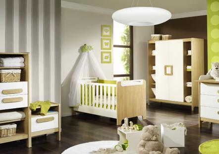 Детская мебель First