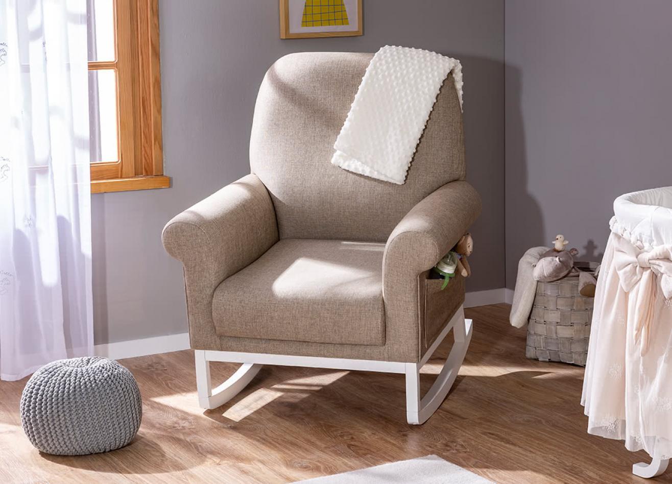 Коллекция детской мебели Baby Girl