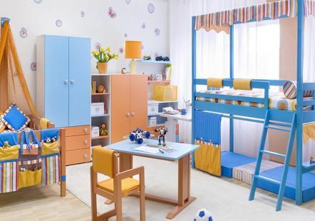 Детская мебель Праздник