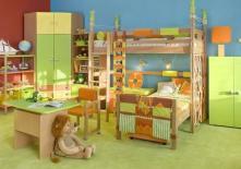 Детская мебель Робинзон