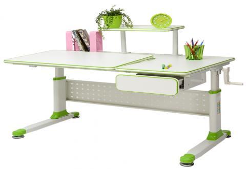 Детская мебель Парты RIFFORMA
