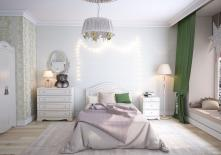 Детская мебель Мечта Verde