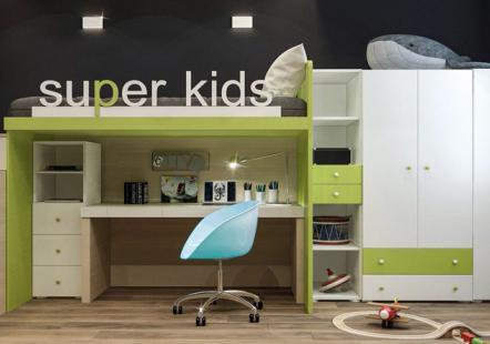 Детская мебель Super kids