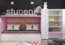 Детская мебель Stupeni