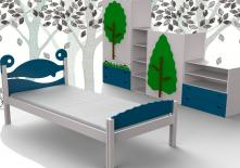 Детская мебель Монстрики