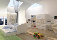 Детская мебель Bears