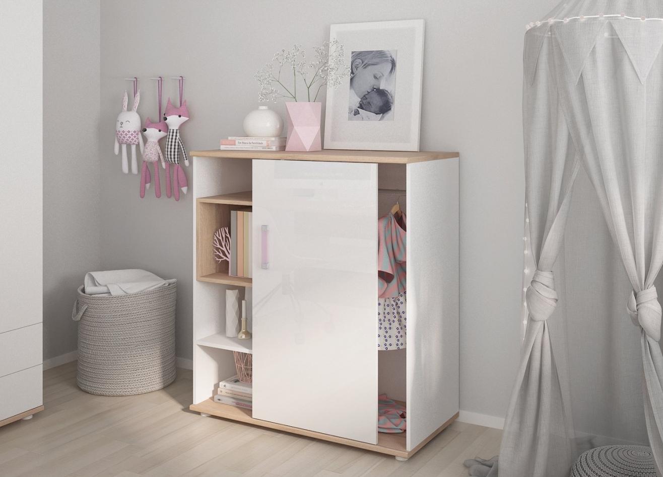 Коллекция детской мебели Amazon