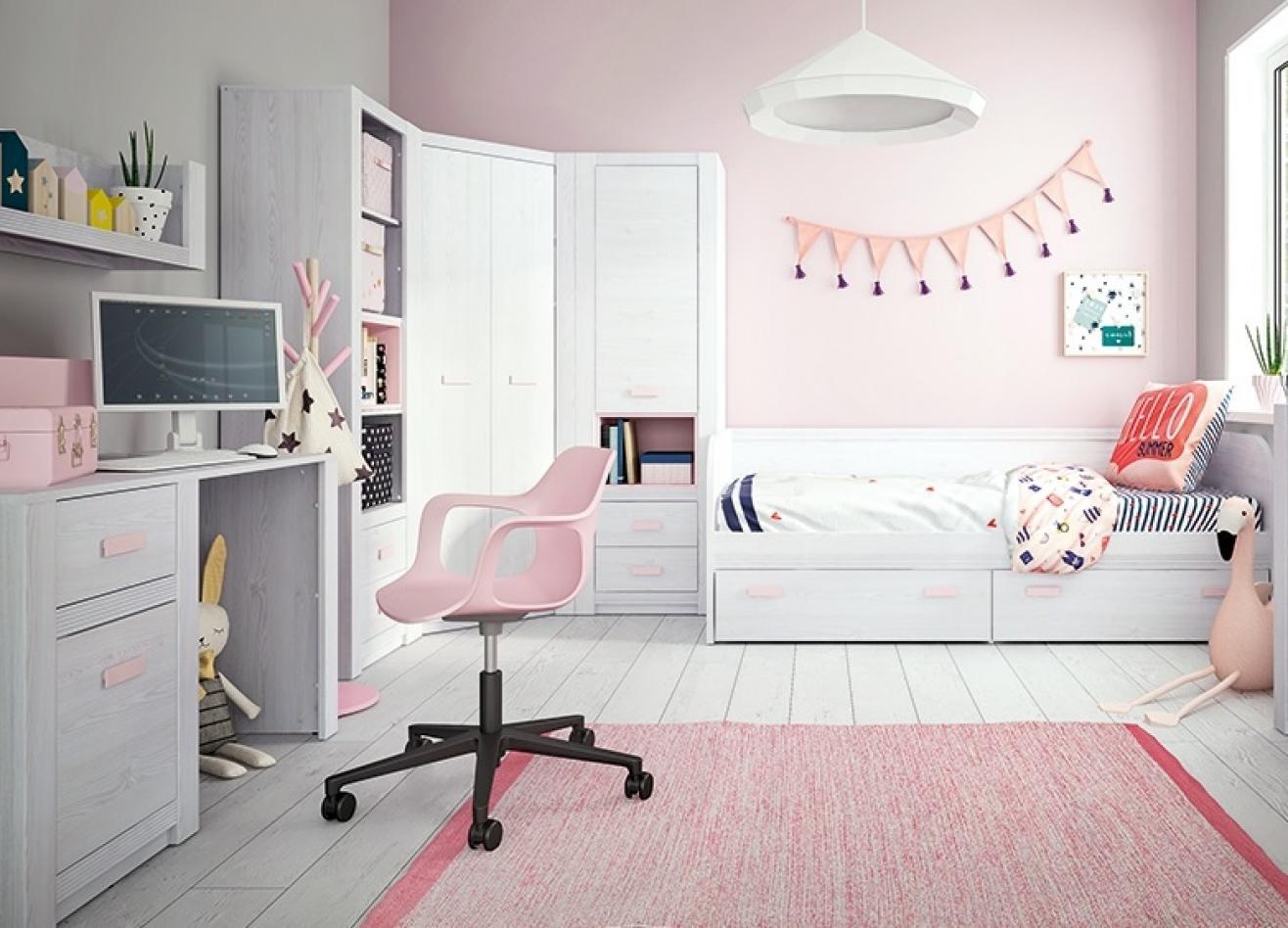 Коллекция детской мебели Lilo Wojcik
