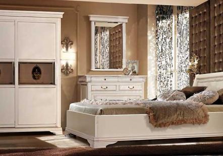 Детская мебель Влада Спальня