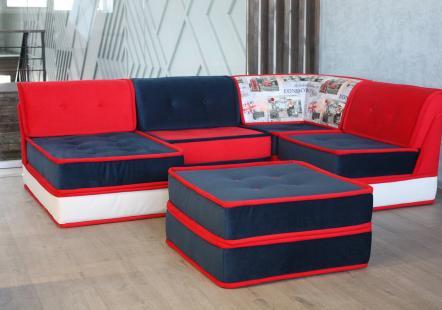 Детская мебель Cube