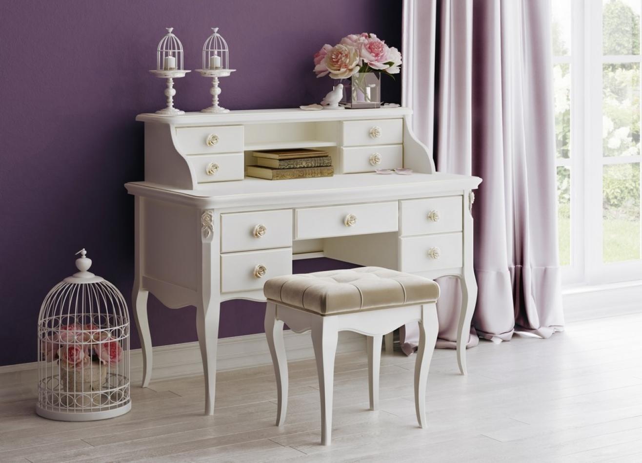 Коллекция детской мебели Golden Rose