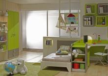 Детская мебель Радуга