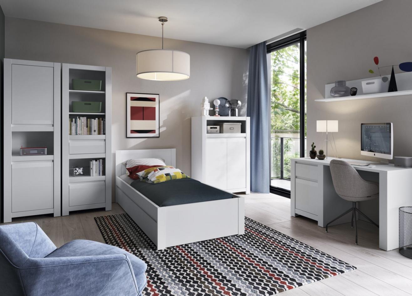Коллекция детской мебели Novi