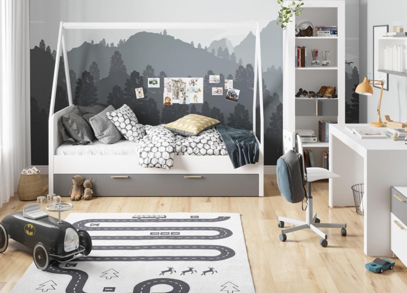 Коллекция детской мебели Picolo