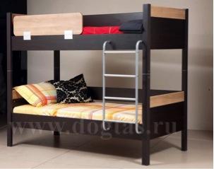 2-ярусная кровать 4