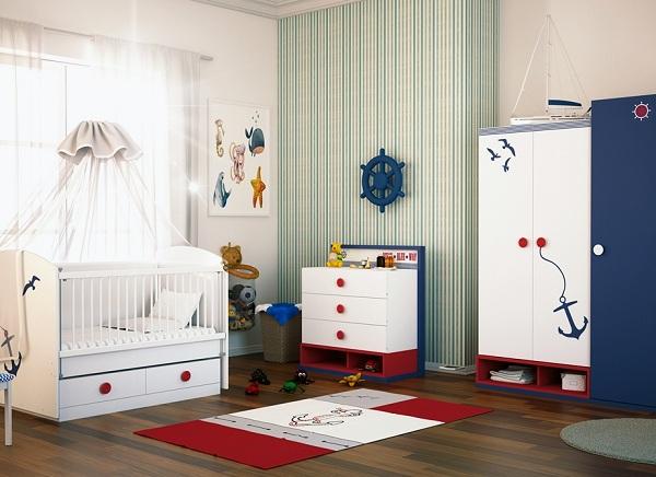 NewJow детская мебель