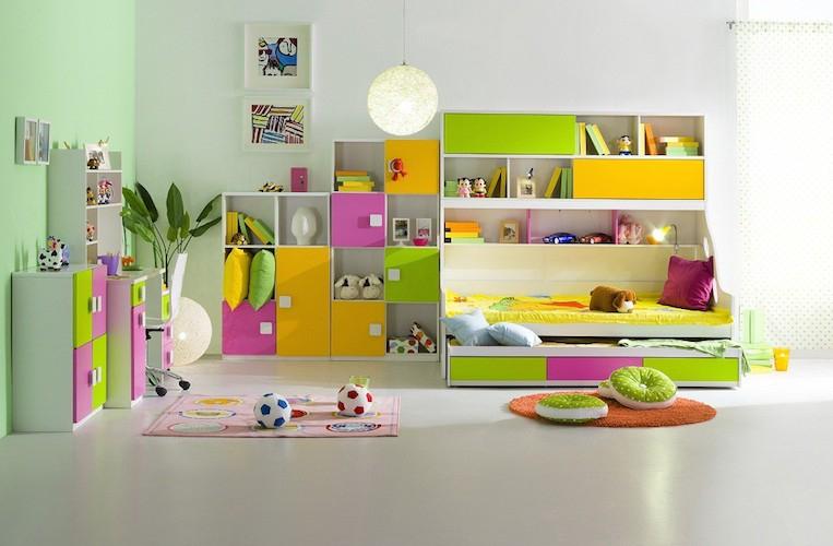 Детская мебель современная
